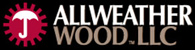 All Weather Wood Logo